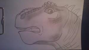 dinosaur Aladar