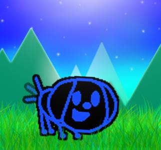 Meet Razp by PxlCobit