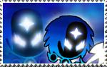 Fierce Star Cobit Stamp by PxlCobit