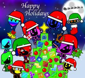 Pxl Cobit Christmas