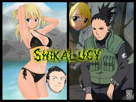 ShikaLucy