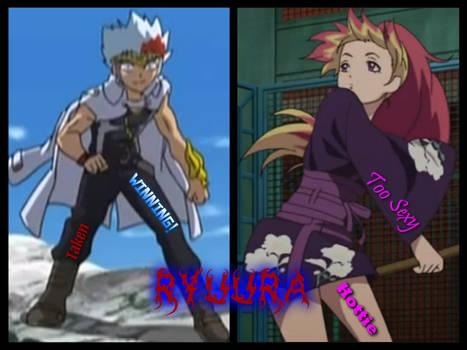Ryuura
