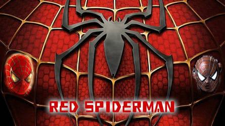 Red Spiderman