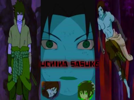 Uchiha Sasuke 2