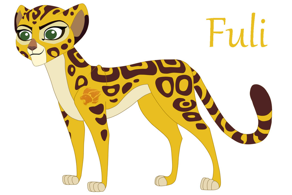 Fuli-fastest