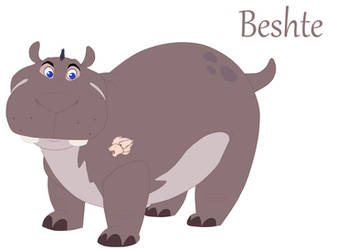 Beshte by LiontheNorthernlands