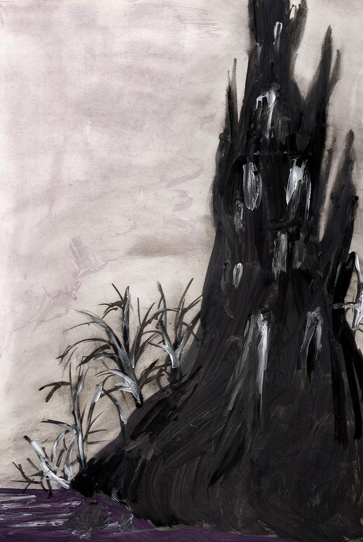 Der Dunkle Turm by Schutzengel