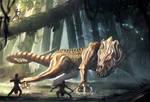 Vis'caar - Sinari Enemy Creature