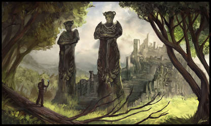 Guardians by Chris-Karbach