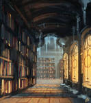 Icy Library