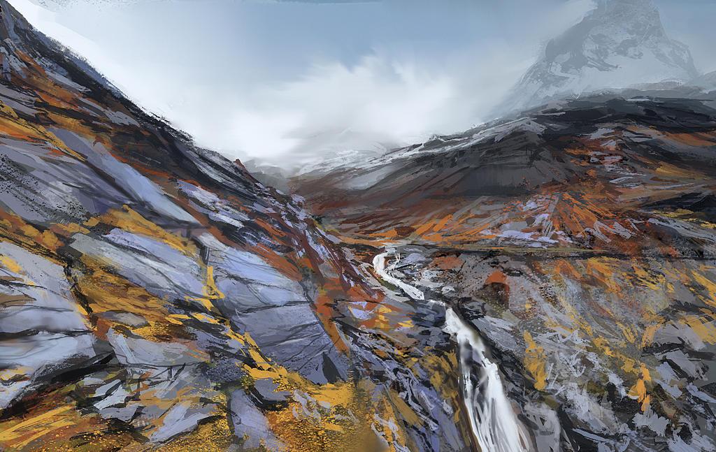 Roadtrippin' #6 Norway