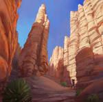 Roadtrippin #53  Bryce Canyon Nationalpark