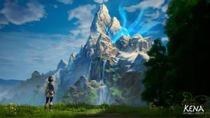 Kena - the Mountain