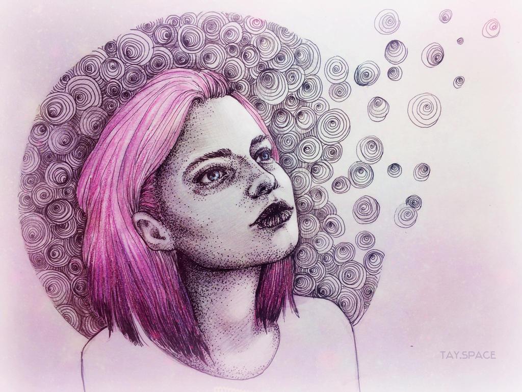 Cosmic. by CausaEssendi