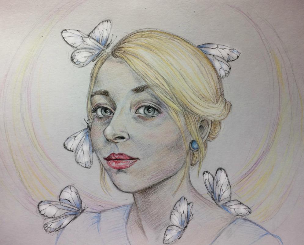 Rose. by CausaEssendi