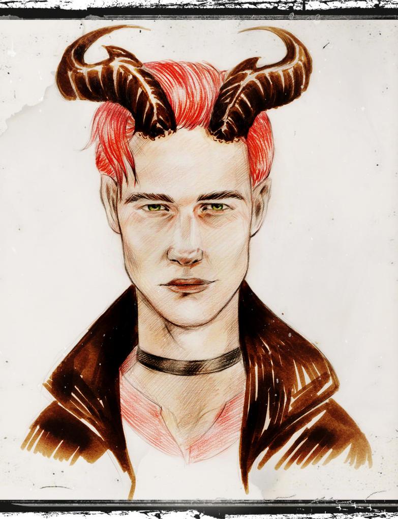 devil by CausaEssendi
