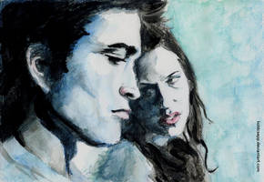 Bella's Lullaby by holdcsepp
