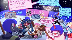 [WSF 2] Ice Hockey
