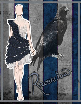 House Couture - Ravenclaw