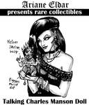 Ariane Eldar's Collectibles # 1