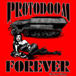 Ariane Eldar Protodoom Forever