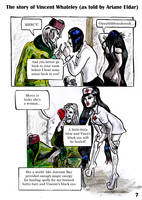 The Story Of Vincent Whateley 7 by SteampunkGorgon