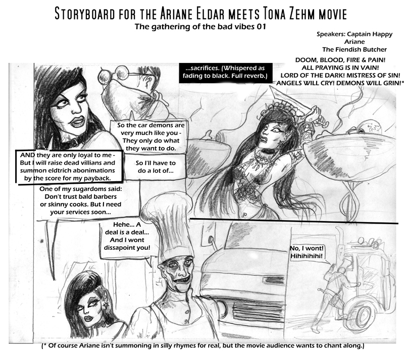 storyboard for the Ariane Tona movie 09 by SteampunkGorgon