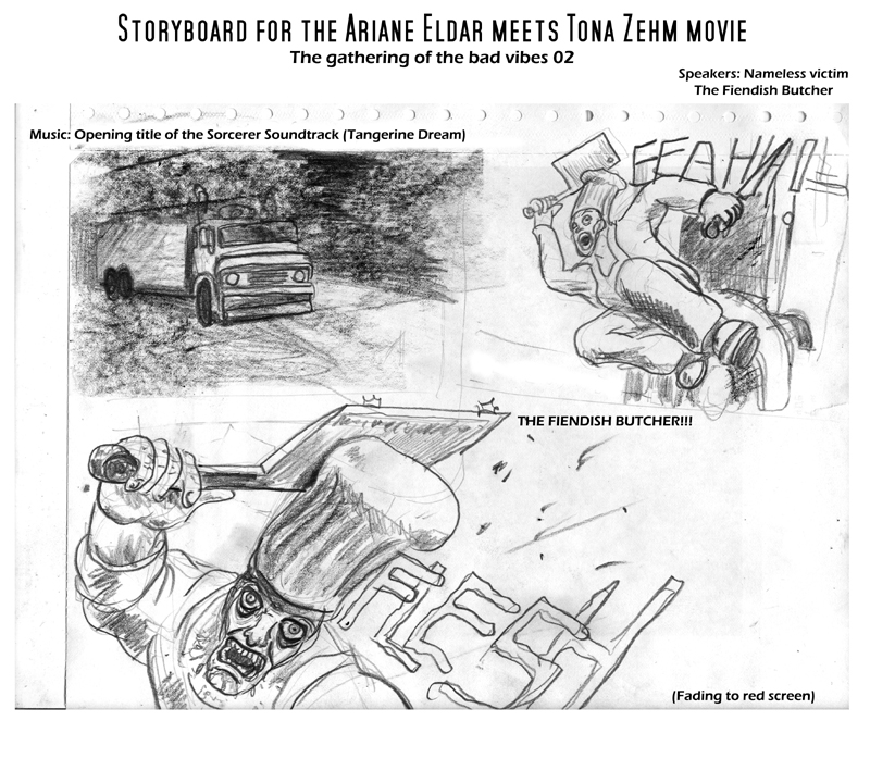 storyboard for the Ariane Tona movie 10 by SteampunkGorgon