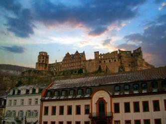 Heidelberg Castle Final
