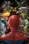 Marvel's Spider-Man (2017): The Villains