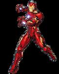 Iron Man - Transparent 3