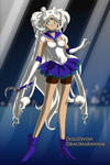 Sailor Senshi Contest Entry by ProjectANGEL101