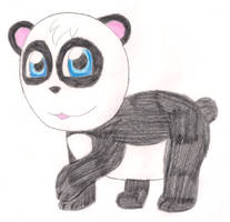 AT: Panda by ProjectANGEL101