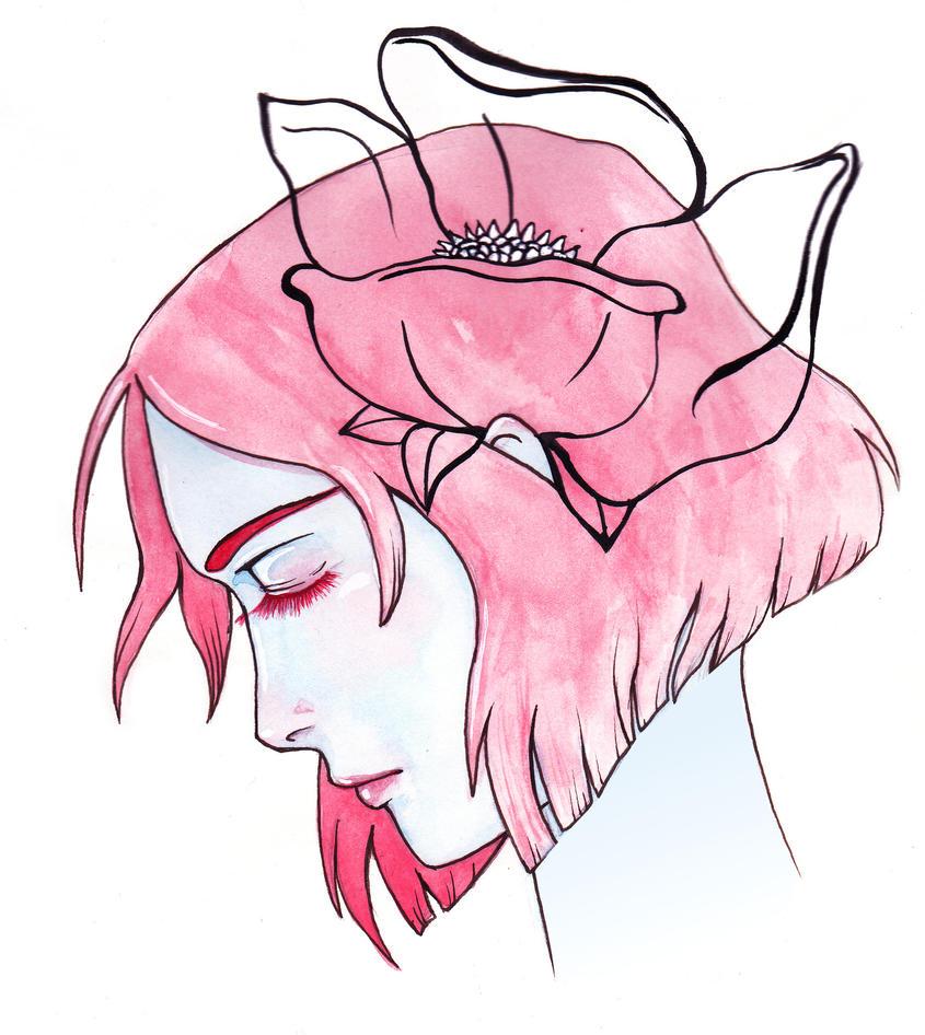 Pinkberry by Busbi