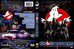 Ghostbusters DVD Cover A