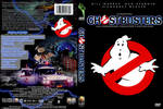 Ghostbusters DVD Cover B