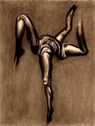 Mannequin Legs by YoshioKun13