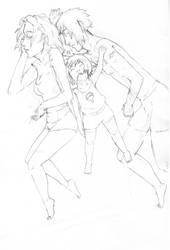 A Familia Uchiha by AlineCampos