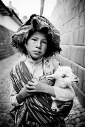 Quechua 6 by jeffdkennel