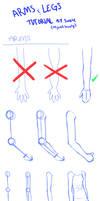ARMS n' LEGS Tutorial
