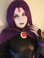 Raven by Hikari-Cosplay