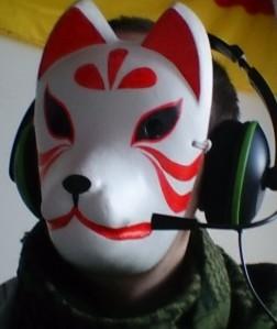 GreenteaKitsune's Profile Picture