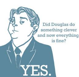 Douglas by Epiphany-Gun