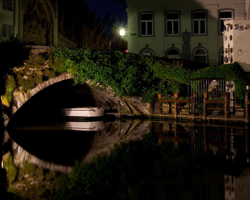 A Night in Bruges 2 by drclaw27