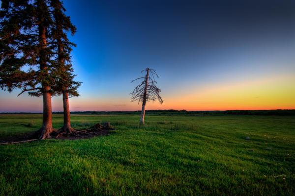 Sundown by drclaw27