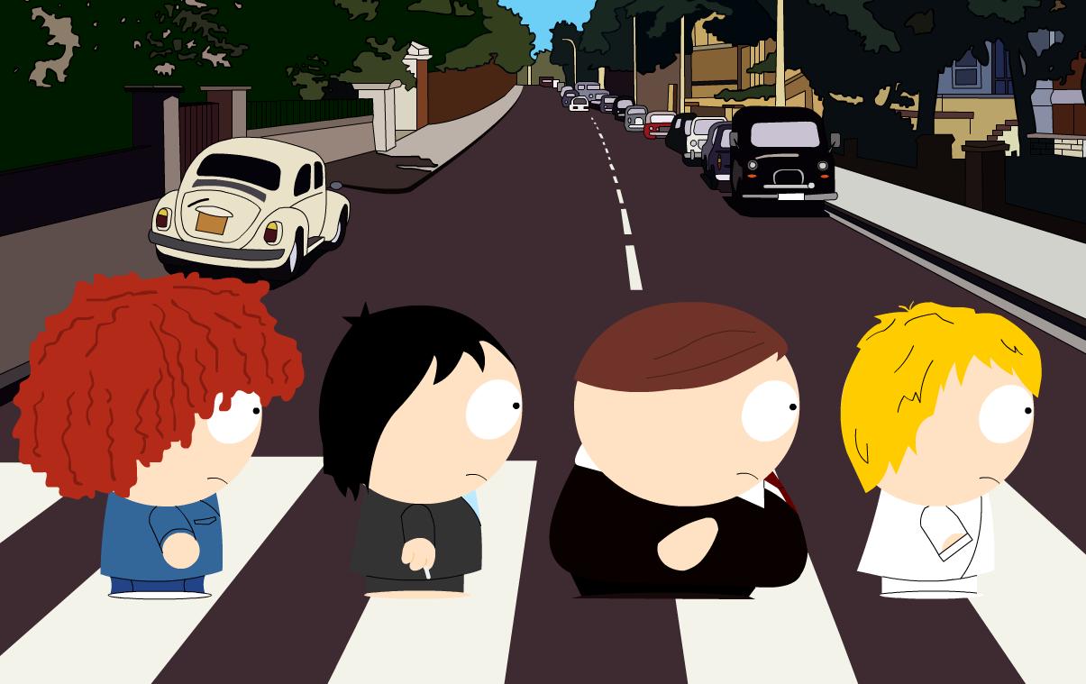 Abbey Road by niels827
