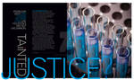 Tainted Justice