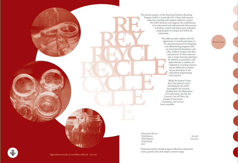 Annual Report Samples Design Annual Report Sample by