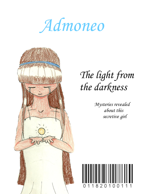 Admoneo: Assignment-Hikari's Cover by lightdanger
