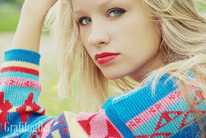 Summer lips by Grafilogika